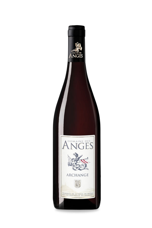 ArchangeRouge