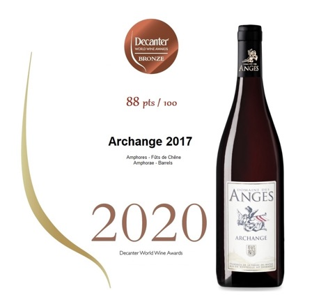 archange_bronze
